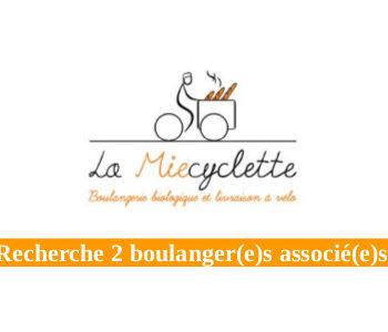 mini Annonce embauche Miecyclette automne 2017